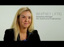 World Congress Exclusive: Whitney Liftig