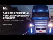 SAE Commercial Vehicle Engineering Congress