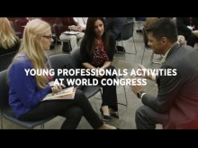 SAE 2016 World Congress Young Professional Program