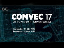 Discover the New COMVEC 17