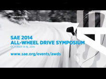An Inside Look - SAE 2014 All-Wheel Drive Sympoisum