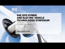 An INSIDE Perspective: SAE 2015 Hybrid & Electric Vehicle Technologies Symposium