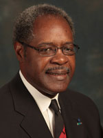 Dr. Andrew Brown Jr., P.E., FESD, NAE