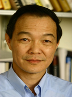 Dr. T. Russell Hsing