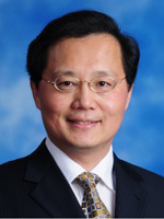 Yucong Wang, Ph.D., FASM