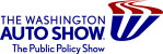 Washington Auto Show logo