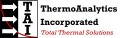 Thermoanalytic